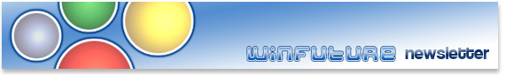 WinFuture Newsletter