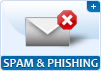 Spam & Phishing