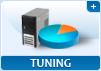 Tuning & Überwachung