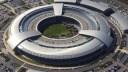 Geheimdienst, Gro�britannien, GCHQ, Hauptquartier
