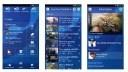 Update, Sony, Playstation, Anwendung, Playstation App