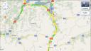 Google Maps, Kartendienst, Stauwarner, Stauinformationen