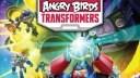 Angry Birds, Rovio, Hasbro, Angry Birds Transformers
