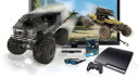 Gaming, Konsole, Spielkonsole, PlayStation 3, 3d, PS3, Sony Playstation 3