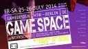 Gamescom, Gamescom 2014, Spieleentwickler, HTW Berlin, Spieleentwicklung, Game Space