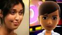 Kinect, kinect avatar
