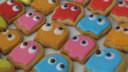Cookies, Cookie, Pacman