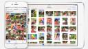 Fotos, iCloud, iCloud Drive