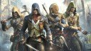 Ubisoft, Assassin's Creed, Assassin's Creed Unity