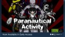 Steam, Valve, Valve Steam, Early Access, Paranautical Activity