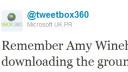 tweetbox360