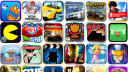 iOS, Spiele, Mobile Games