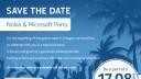 Microsoft, Nokia, Einladung