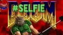 Instagram, Doom, Mod, Selfies, InstaDoom