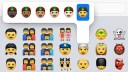 Apple, Emoji, iOS 8.3