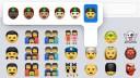 Apple, Emoji, iOS 8.3