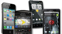 Iphone, Smartphones, Htc, Motorola, Blackberry
