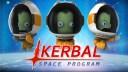 Weltraum, Weltall, Minions, Kerbal Space Program