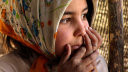 Iran, Frau, Kopftuch