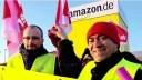 Amazon, Streik, Gewerkschaft, Verdi