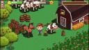 Online-Spiele, Farmville, Facebook Spiele