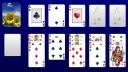 Kartenspiel, Solitaire, 123 Free Solitaire