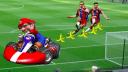 FC Bayern M�nchen, DFB-Pokal, Miasanausgerutscht