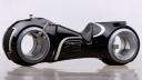 Tron, Motorrad, Lightcycle
