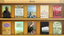 Apple, E-Book, Ibooks