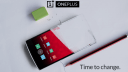 Smartphone, OnePlus, OnePlus One, Time To Change