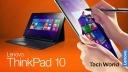 Lenovo, Lenovo ThinkPad 10, ThinkPad 10