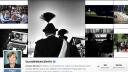 Instagram, Angela Merkel, Merkel, Bundeskanzlerin
