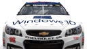 Windows 10, Nascar, Hendrick Motorsports, Windows 10 NASCAR