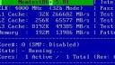 Test, Arbeitsspeicher, Ram, MemTest, Memtest86+