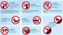 Russland, Warnung, Selfie, Selfies