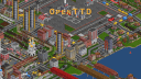 Spiele, Open Source, Simulation, OpenTTD