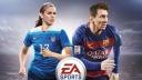 Usa, Fußball, EA Sports, Cover, FIFA 16