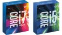 Skylake, Intel Core i5, Intel Skylake, Intel Core i7-6700K