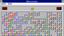 Minesweeper, Minesweeper Spiel, Windows 3.1 Minesweeper