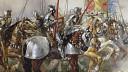 Krieg, Kampf, Agincourt, Schlacht