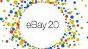 Ebay, Geburtstag, 20 Jahre