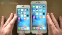 Smartphone, Apple, Iphone, Lutz Herkner, iPhone 6S, iPhone 6S Plus