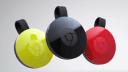 Google ChromeCast, Chromecast 2, Google New ChromeCast