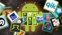 Google, Android, App, App Store, Google Play, Applikationen