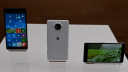 Microsoft Lumia 950 XL mit Windows 10 Mobile im Hands-On-Video