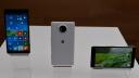 Neues Windows 10 Mobile-Build 10586.63 mit Startschwierigkeiten