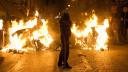Protest, Ausschreitungen, Riots