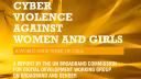 Frauen, Uno, Report, Cyberviolence