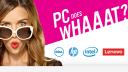 Microsoft, Pc, Intel, Werbung, Hp, Lenovo, Dell, Werbekampagne, PC Does What?, PC-Werbung