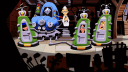 Screenshot, Double Fine, Day of the Tentacle, Remastered